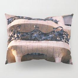 Casa Milá - La Pedrera BCN Pillow Sham