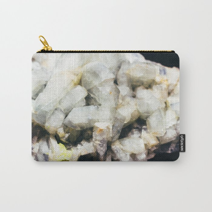 Mineral, The Fourth Carry-All Pouch