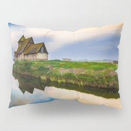 Fairfield Church Pillow Sham