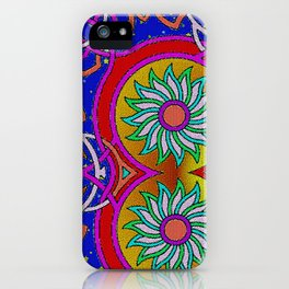 Chinese Blossom iPhone Case