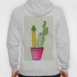 Cactus 43 Hoody