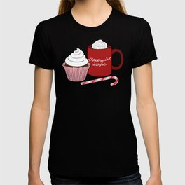 Peppermint Mocha T-shirt