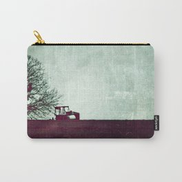 All That's Left Behind  Carry-All Pouch