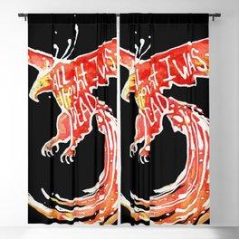 Phoenix Blackout Curtain