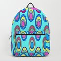 Colorful ovals by cocodes