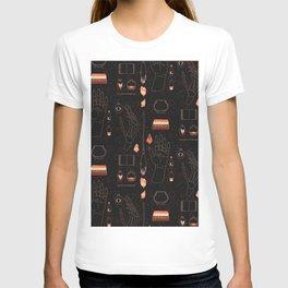 Fire Witch Starter Kit T-shirt