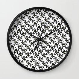 Daisy 45 Wall Clock