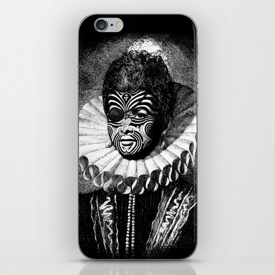 Milady iPhone & iPod Skin