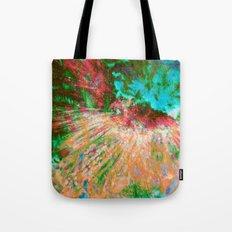 Dragon Dream  Tote Bag