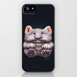 Little Corky iPhone Case