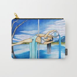 Pole Stars - AQUARIUS Carry-All Pouch