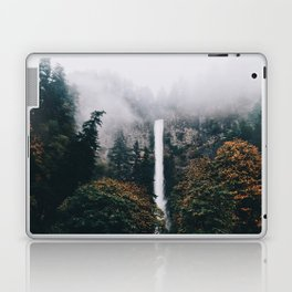 Multnomah Falls Laptop & iPad Skin