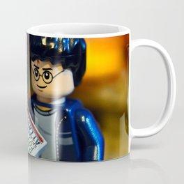 Self-Involved Harry Coffee Mug