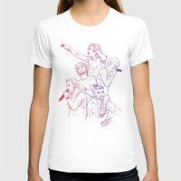 cyrilliart T-shirts featuring OTRA by Cyrilliart