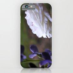 An Elegant Conversation Slim Case iPhone 6s