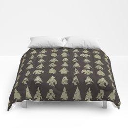 Arrow Heads Comforters
