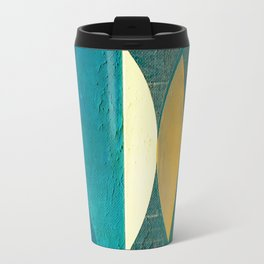 Aimlessly in Circles 1 Travel Mug