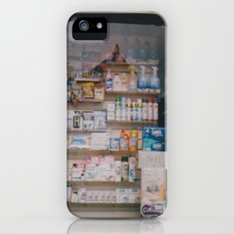Housewares iPhone Case