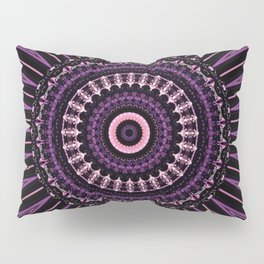 Pretty in Purple (1 of 3) Pillow Sham