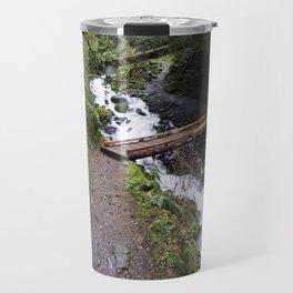 River Crossing Travel Mug