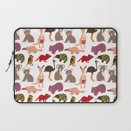 Aussie Animals Laptop Sleeve
