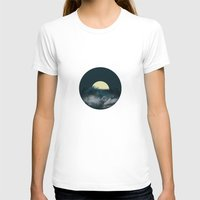 night sky T-shirts featuring Night Sky by Katherine GM