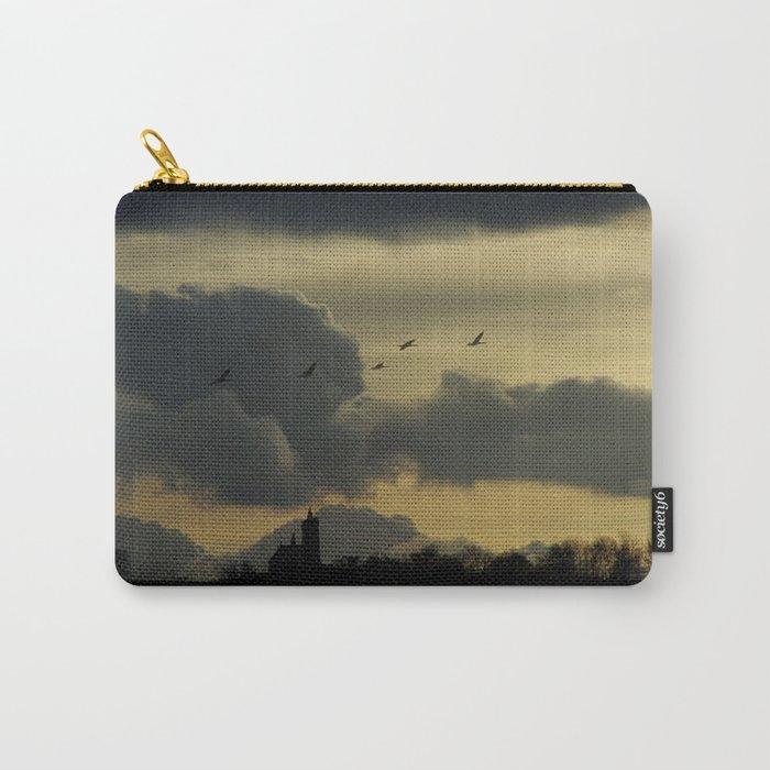 Dark idyll Carry-All Pouch