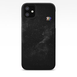 Gravity V2 iPhone Case
