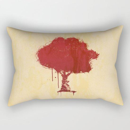 s tree t Rectangular Pillow