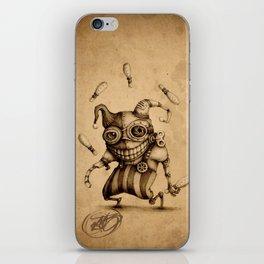 #11 iPhone Skin
