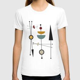Mid Century 12 T-shirt