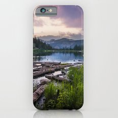 The Lost Lake Slim Case iPhone 6s