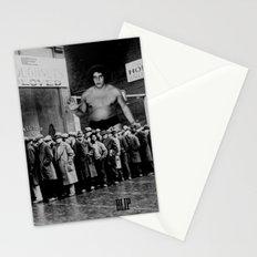 WALDO Stationery Cards