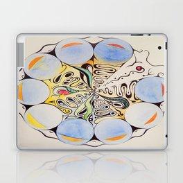 LIBERAMENTE LIBERA-MENTE Laptop & iPad Skin