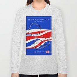 Brands Hatch Long Sleeve T-shirt