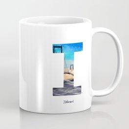 Bucket list destination - Istanbul Coffee Mug