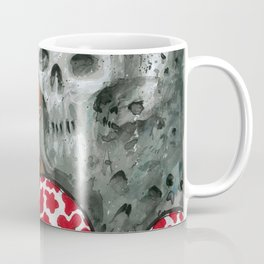 The Shooting Star Coffee Mug
