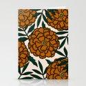 Orange Marigolds by alisagal