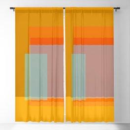 Glass Blackout Curtain