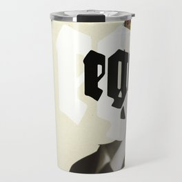 The truth is dead 5 Travel Mug