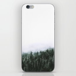 greener iPhone Skin
