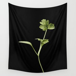 parsley Wall Tapestry