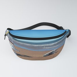 Lifeguard Tower Fanny Pack