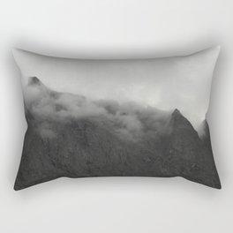 Fjell i Romsdalen Rectangular Pillow