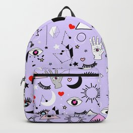Black Magic Backpack