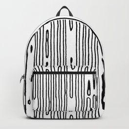 streak leak Backpack