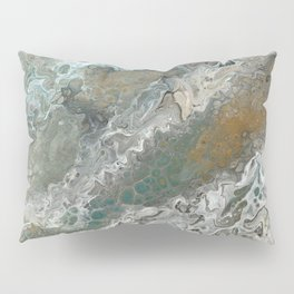 Jade Dreams Pillow Sham