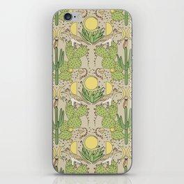 Desert Wallpaper iPhone Skin