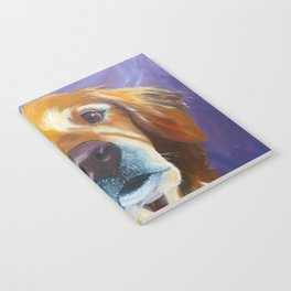 Ellie Notebook