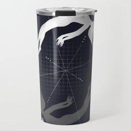 Virtual Self Travel Mug